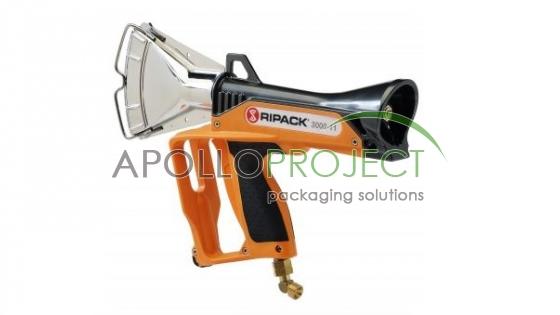 Термоусадочный газовый пистолет RIPACK 3000